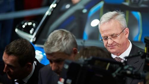Гендиректор Volkswagen